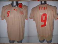 Switzerland 9 Frei 3rd Shirt Puma New BNWT Adult L Soccer Jersey Suisse Trikot
