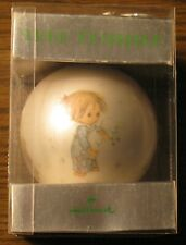 1973 Vintage Hallmark Betsey Clark - 250Xhd100-2 Ornament