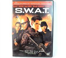 S.W.A.T DVD Original Release
