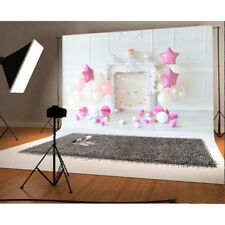 5*7 ft 3D Vinyl Baby kid birthday photography background photo studio backdrop