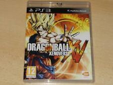 Dragon Ball Xenoverse PS3 Playstation 3 **FREE UK POSTAGE**