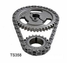 Timing Chain KIt Ford 302 V-8 Early Style With Non Roller Camshaft
