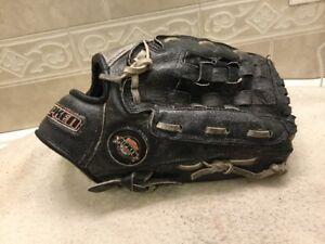 "Nike Diamond Ready Cal Ripken 11"" Youth Baseball T-Ball Glove Right Hand Throw"
