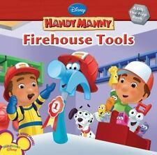 Handy Manny: Firehouse Tools [Handy Mandy]