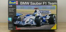 1:24 BMW Suber F1 Team Revell
