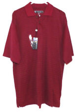 Pebble Beach Golf Shirt. Men's M.  Brand New with Tags. Super Looking Shirt.