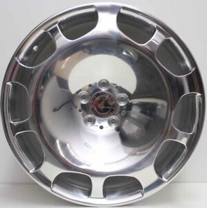 20 inch AFTERMARKET ALLOY WHEELS TO SUIT MERCEDES BENZ AMG S CLASS MAYBACH