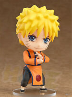 Anime Naruto Shippuden #872 Uzumaki Naruto Figurine Statue Jouet 10cm