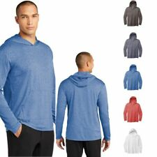 Gildan Men's Performance Core Hooded T-Shirt  Moisture Wicking Hoodie 46500