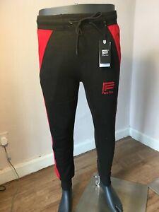 Mens Jogging Bottoms Sports Gym Bottoms Joggers Fleece
