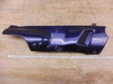 2000 Honda Goldwing GL1500SE H1603> right lower exhaust muffler cover