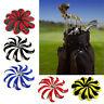 10xPremium Golf Iron Club Head Covers Neoprene, Golf Club Iron Putter Head Cover
