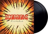 Scorpions - Face The Heat NEW Sealed Vinyl LP Album Reissue