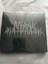 Anaal Nathrakh-Total Fucking Necro DigiCD NEW Sealed!