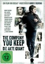 The Company You Keep - Die Akte Grant  DVD NEU