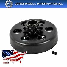 "Centrifugal Clutch 3/4"" Bore 12 Tooth For 35 Chain Go Kart, Mini Bike 6.5HP"