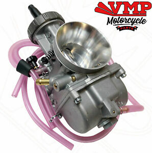 PWK 40 Air Striker 40mm Carburettor Carb Carburetor Keihin Replica