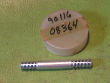 YAMAHA YZ125 H 1981 CYLINDER HEAD STUD 8 X 64MM OEM # 90116-08364-00