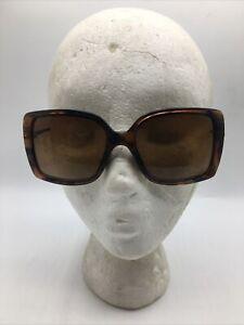 Oakley Splash OO9258-03 Sunglasses Glasses Frames Square Oversize Tortoise 122