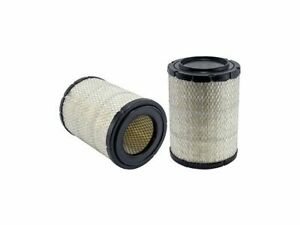 For 2008-2014 Hino 268A Air Filter WIX 55533PZ 2009 2010 2011 2012 2013