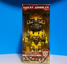 FUNKO Wacky Wobbler Transformers Bumblebee (Movie)