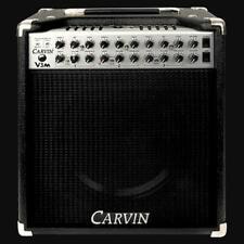 Carvin V3MC Valve Guitar Amplifier Combo 50 Watt Amp MADE IN THE USA! Brand New