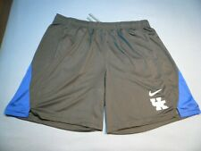 Nike Kentucky Wildcats Franchise 3XL BRAND NEW Shorts NWT UK Cats Standard Fit