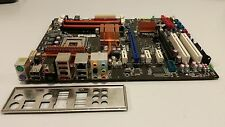 Carte Mère Asus P5Q3 - Socket 775 - DDR3 Mother Board