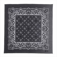 LOUIS VUITTON x FRAGMENT Design Collaboration bandana scarf handkerchief NEW F/S
