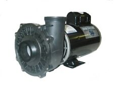 "Waterway - Executive Pump, 56F, 2SP, 5HP, 230V, 60HZ, 2"" x 2"" - 3722021-1D"