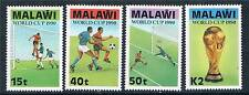 Football Malawian Stamps (1964-Now)
