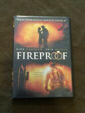 Kirk Cameron Eric Bethea Fireproof DVD Movie