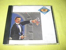 Blue Oyster Cult Agents Of Fortune 1992 CD Album Rock Don't Fear The Reaper
