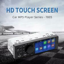 4.1 Inch Car Player Stereo TFT 1 Din Android 8.1  Bluetooth FM WIFI Radio Touch