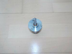 Lenco L75 gefrästes Maschinen Tellerlager, high quality machined tuning bearing