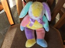 """TY Beanie Buddy """"DIPPY"""" the Rabbit MWMT 14 inches"""