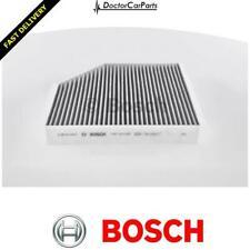 Pollen Cabin Filter FOR AUDI A6 4G 10->18 1.8 2.0 2.8 3.0 4.0 Bosch Carbon