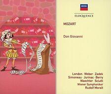 Mozart / Rudolf Moralt - Mozart: Don Giovanni [New CD] Australia - Import