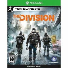 Tom Clancy's The Division - (Microsoft Xbox One)