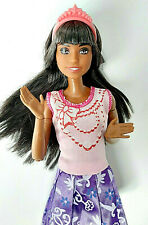 Barbie Mattel made to move You can be anything Hybrid Doll a. Konvult Sammlung