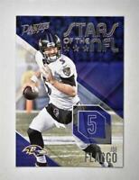 2017 Prestige Stars of the NFL #18 Joe Flacco - NM-MT