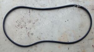 RUBBER SEAL GLASS TO FRAME M151A2 M718A1 M151A1? MUTT 11644885 5340-00-249-4420