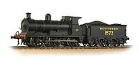 Bachmann 31-464A OO Gauge SE&CR C Class 1573 SR Lined Black
