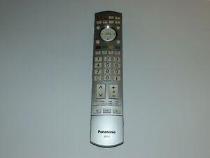 Panasonic N2QAYB000047 IDTV TV Remote Control Genuine Original Branded Panasonic
