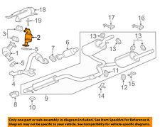 Chevrolet GM OEM 12-13 Impala 3.6L-V6-Catalytic Converter 22839596