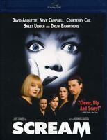 Scream [New Blu-ray] UV/HD Digital Copy, Widescreen, Ac-3/Dolby Digital, Dolby