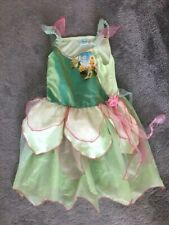 Disney Tinkerbell Dress 6-8yrs - New