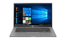 New listing Brand New Lg Gram 14Z90N 14-inch Notebook i7-1065G7 16Gb 512Gb Iris Graphics