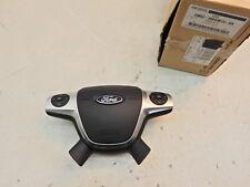 2012-2017 Ford Focus Front Left Steering Wheel Air Bag Module DM5Z-58043B13-DA