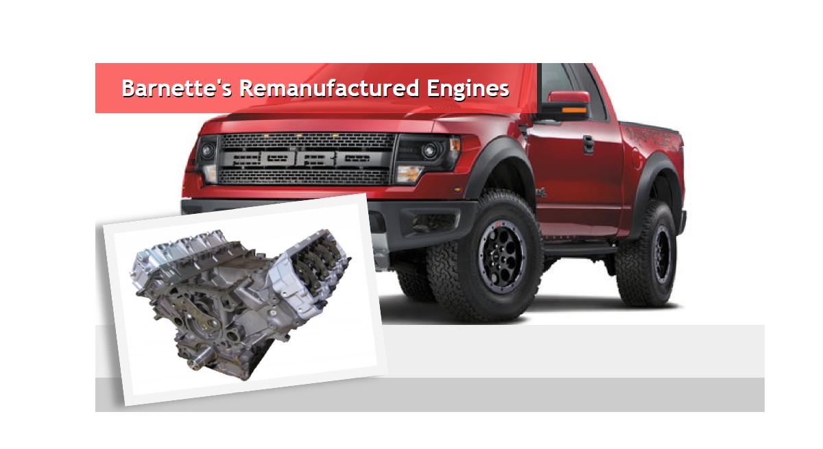 BRE Engine Parts Unlimited